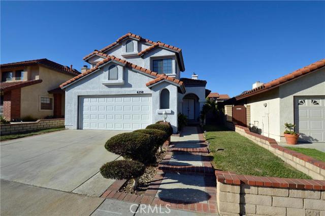 6358 Sunny Meadow Lane, CHINO HILLS, 91709, CA