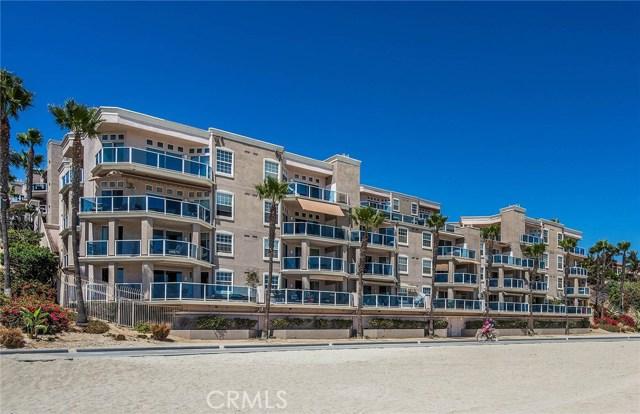 1500 E Ocean Boulevard # 410 Long Beach, CA 90802 - MLS #: PW17174169