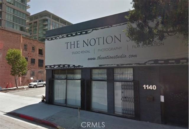 1140 Hope, Los Angeles, CA 90015 Photo 0