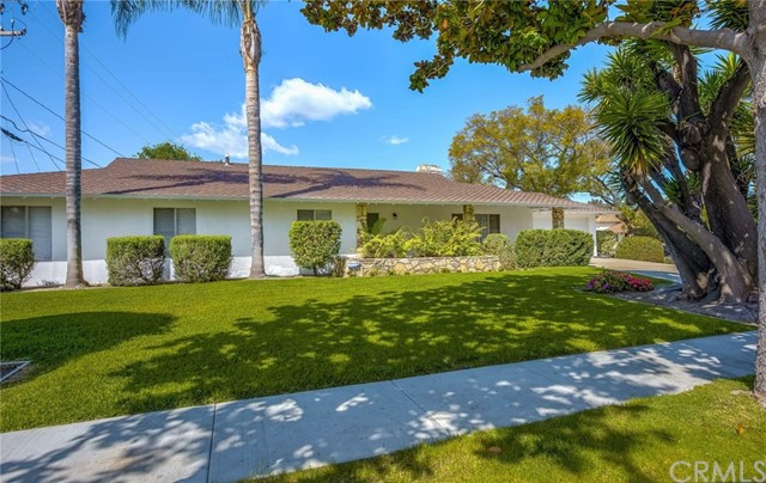 1102 W Park Av, Anaheim, CA 92801 Photo 1