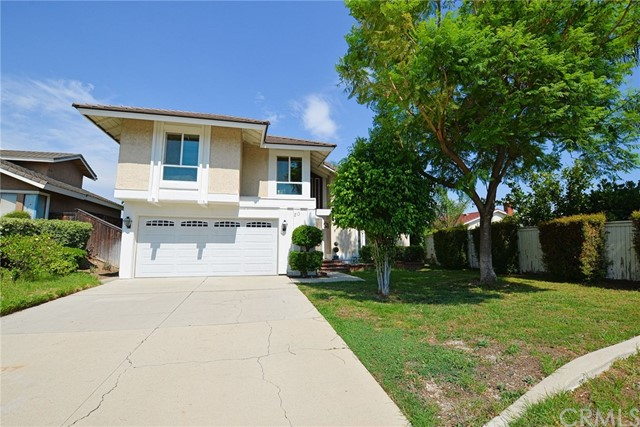 20 Ridge Crest Circle Phillips Ranch, CA 91766 TR17179795