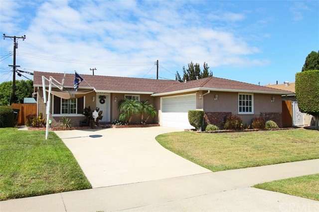 16441 Galaxy Drive, Westminster, CA, 92683