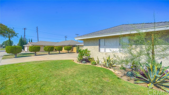 11537 Orchid Avenue Fountain Valley, CA 92708 - MLS #: CV17239818