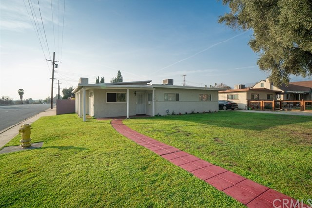 3008 Arrowhead Avenue San Bernardino CA 92405