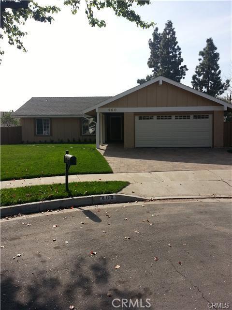 460 Richard Street,Orange,CA 92869, USA