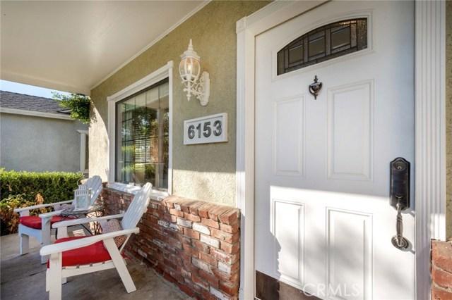 6153 Premiere Avenue Lakewood, CA 90712 - MLS #: PW18267809