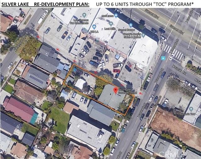 1033 Coronado Street, Los Angeles, CA, 90026