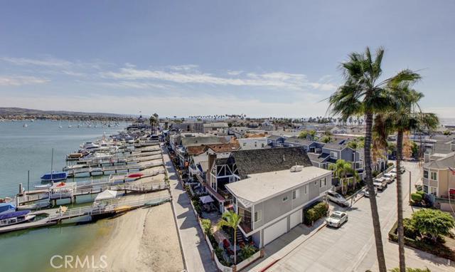 Condominium for Sale at 310 Fernando St # 402 Newport Beach, California 92661 United States