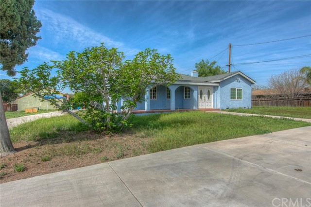 12466 Michigan Street Grand Terrace, CA 92313 is listed for sale as MLS Listing CV16071025