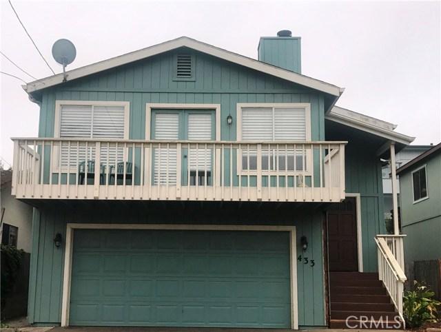 433 Henrietta Avenue, Los Osos, CA 93402