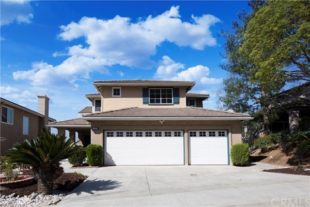 6226 E Cliffway Drive 92869 - One of Orange Homes for Sale