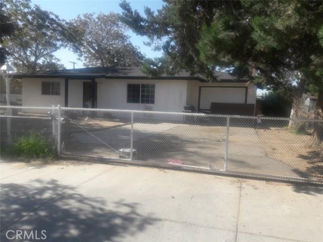 16083 Smoketree Street, Hesperia, CA, 92345