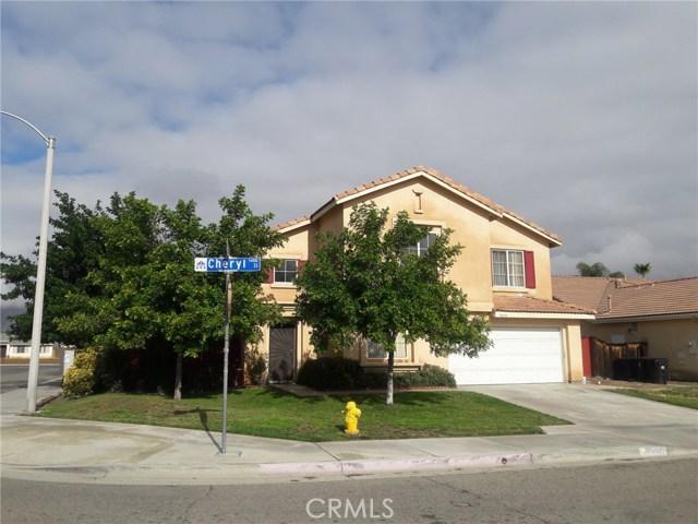 5470 Cheryl Street, Hemet, CA, 92544