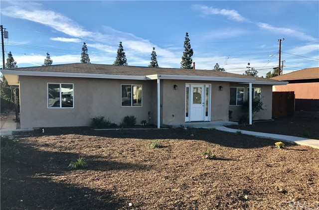 , CA  is listed for sale as MLS Listing IV17272084