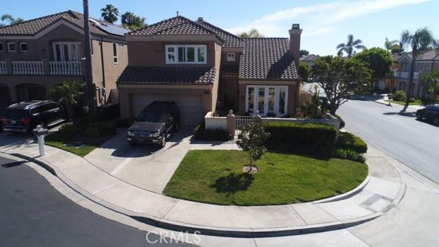 Single Family Home for Rent at 6452 Oakcrest Circle Huntington Beach, California 92648 United States