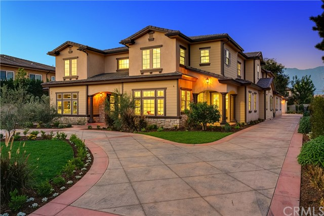 Photo of 323 W Duarte Road, Arcadia, CA 91007
