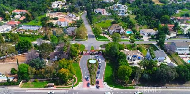 2868 Live Oak Drive Diamond Bar, CA 0 - MLS #: CV18117161