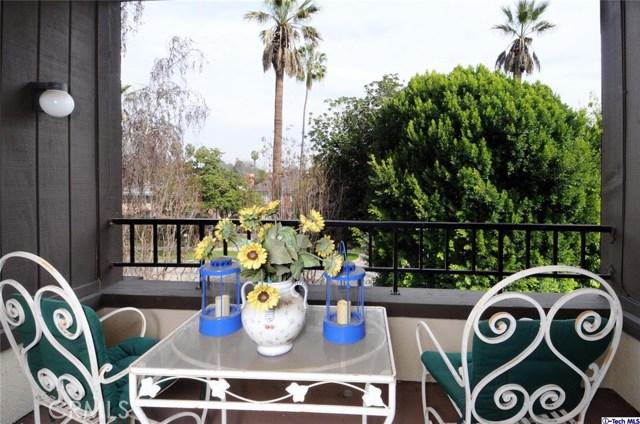 Condominium for Rent at 885 Orange Grove Boulevard S Pasadena, California 91105 United States