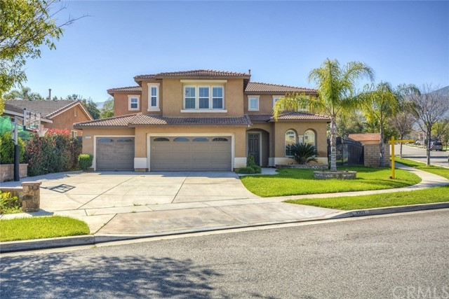 3293 Amethyst Street, Corona, CA 92882