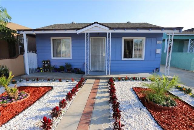 820 W 115th St, Los Angeles, CA 90044 Photo 0