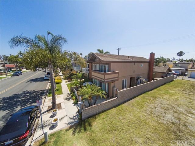 606 20th Street Huntington Beach, CA 92648 - MLS #: IG18179533