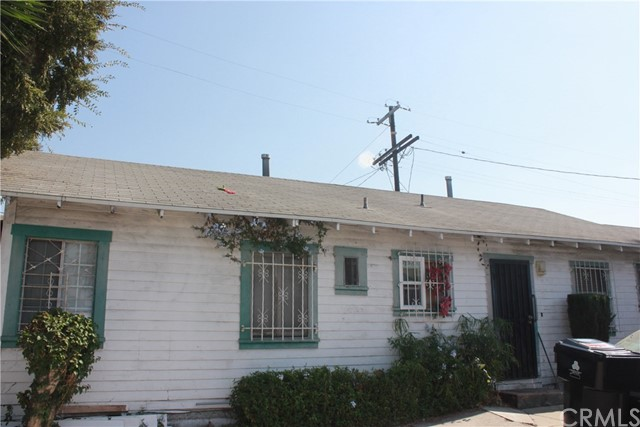 2816 Southwest Drive Los Angeles, CA 90043 - MLS #: IV17278618