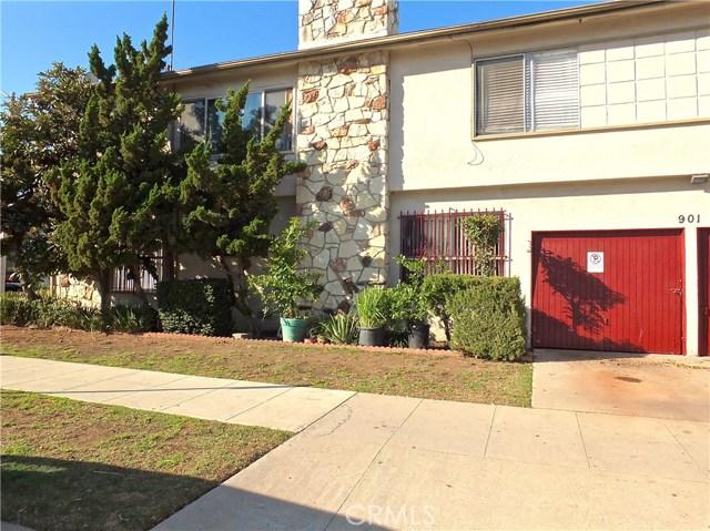 901 Linden Avenue Unit 1 Long Beach, CA 90813 - MLS #: PW18283881