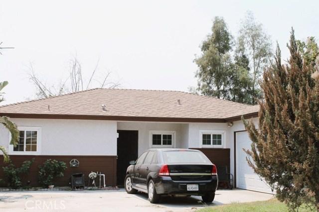 17481 Granada Avenue  San Bernardino CA 92335