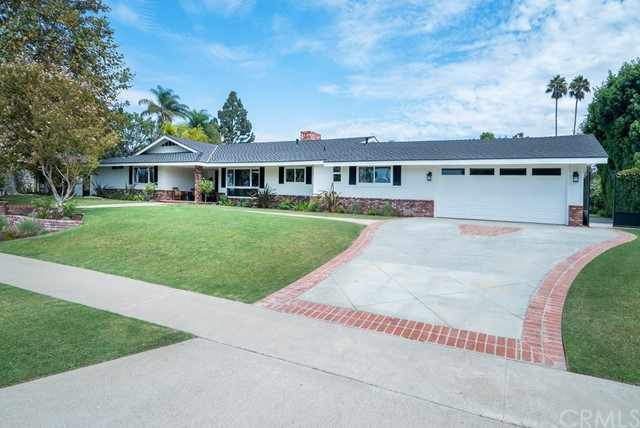 1111 Saint John Place North Tustin, CA 92705 - MLS #: PW17209874