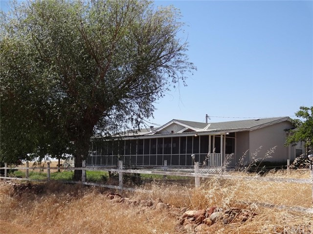 8131 Merced Falls Road Snelling, CA 95315 - MLS #: MC18163906