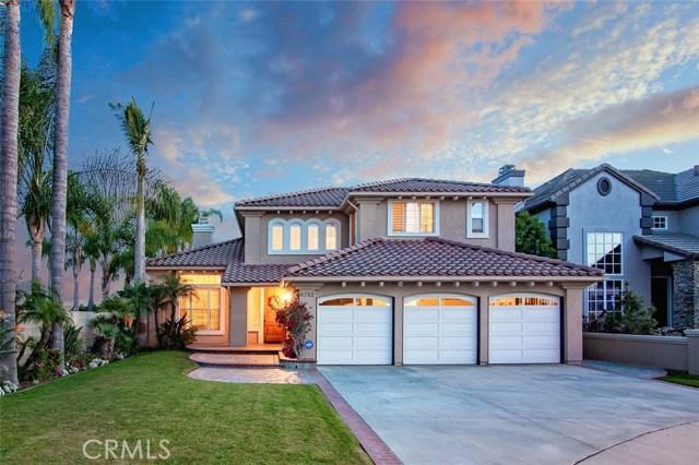 6782  Sicily Circle, Huntington Beach, California