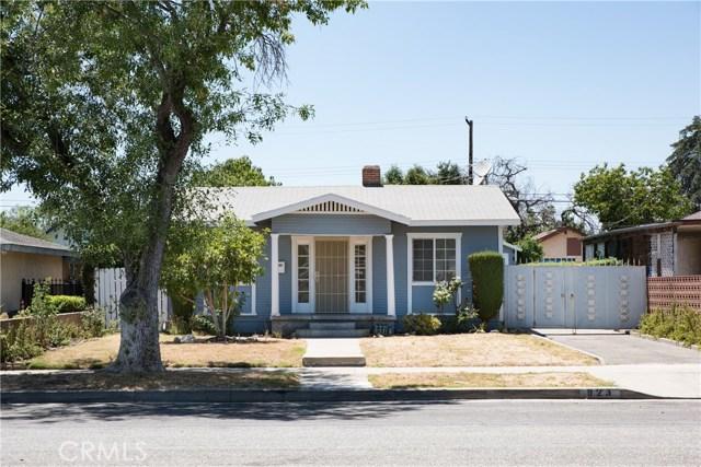 923 N Soldano Avenue, Azusa, CA 91702