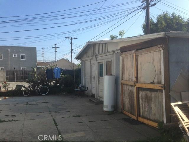 3021 Kenwood Avenue Los Angeles, CA 90007 - MLS #: DW17111668