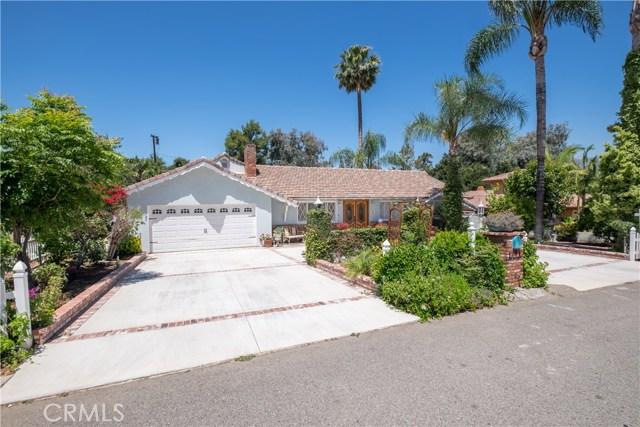 7492 Camino Norte Rancho Cucamonga, CA 91730 - MLS #: PW17148202