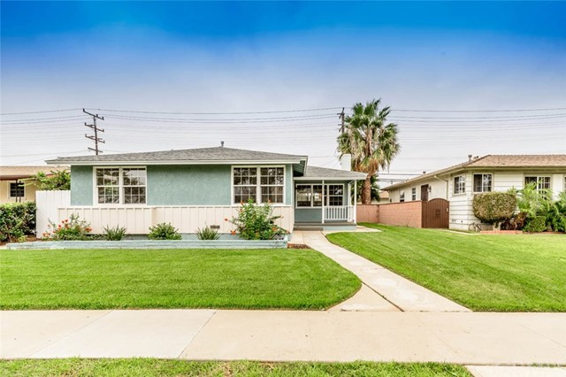 , CA  is listed for sale as MLS Listing DW18256910
