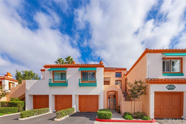 226 Villa Point Drive Newport Beach, CA 92660