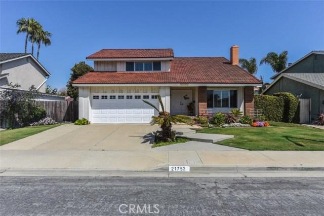 21752 Seaside Lane Huntington Beach, CA 92646 - MLS #: OC18081703