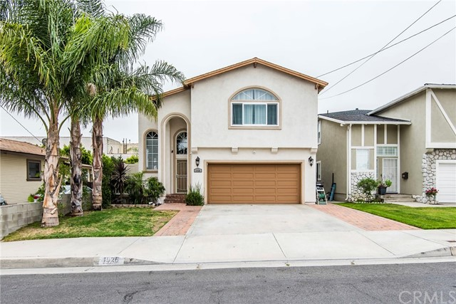 Single Family Home for Sale at 1926 257th Street Lomita, California 90717 United States