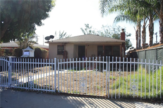 , CA  is listed for sale as MLS Listing CV17273951