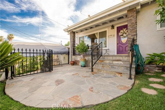2311 N Indiana Avenue El Sereno, CA 90032 - MLS #: SW18134927