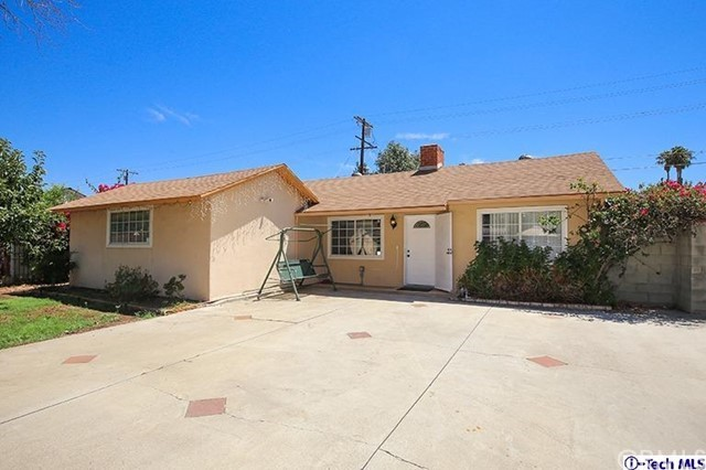, CA  is listed for sale as MLS Listing 317005864