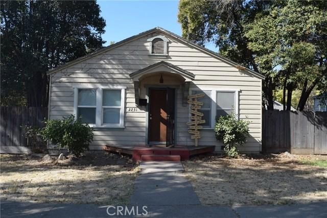 2227 F Street Merced, CA 95340 - MLS #: MC17245835