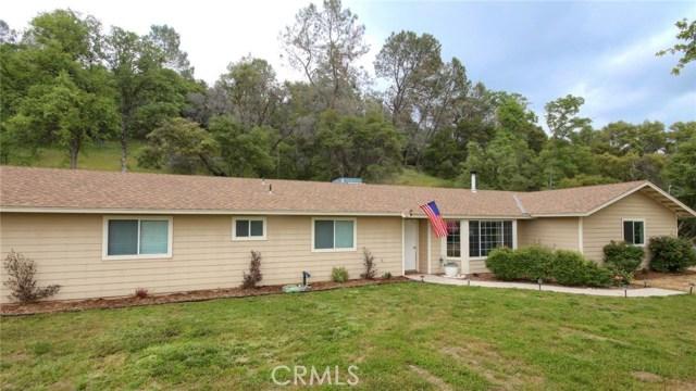47035 Veater Ranch Road Coarsegold, CA 93614 - MLS #: FR18102806