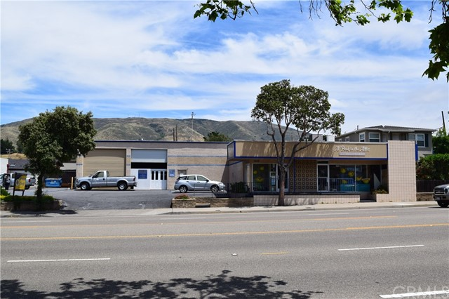 Property for sale at 2640 Broad Street, San Luis Obispo,  CA 93401