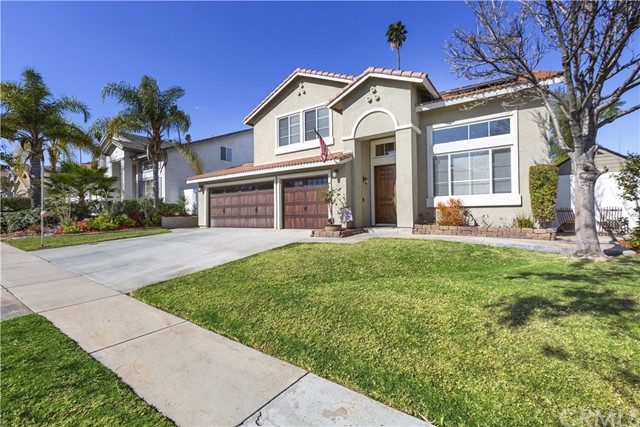 2480 Sweet Rain Way Corona, CA 92881 is listed for sale as MLS Listing IG18041561