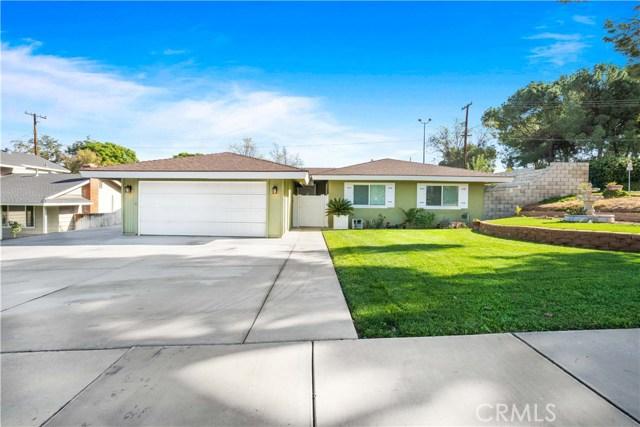 2001 Rancho Drive Riverside CA 92507