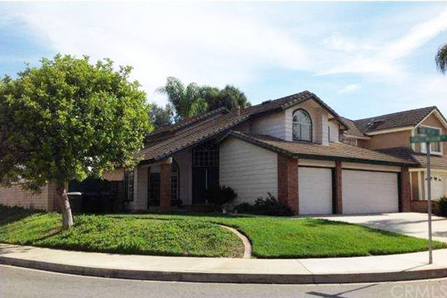 14655 Hiddenspring Circle, Chino Hills, California