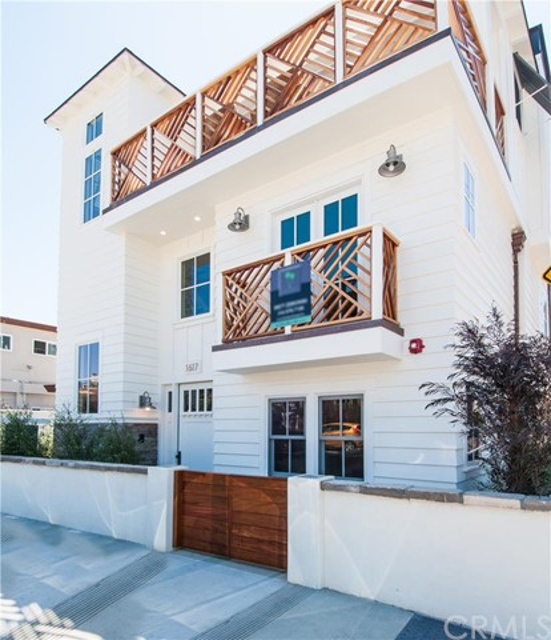 1617 Hermosa Avenue, Hermosa Beach CA 90254
