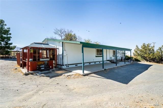 3073 Coyote Road Phelan CA 92371