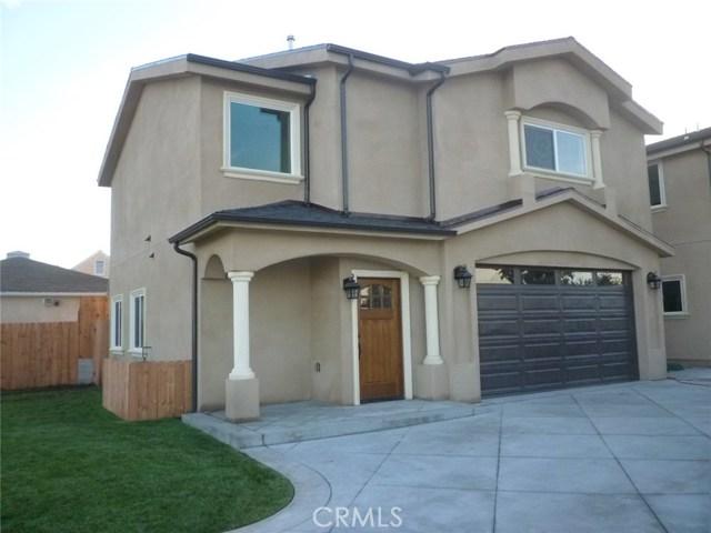 11203 Firmona Avenue A  Hawthorne CA 90250